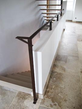 broual-escalier